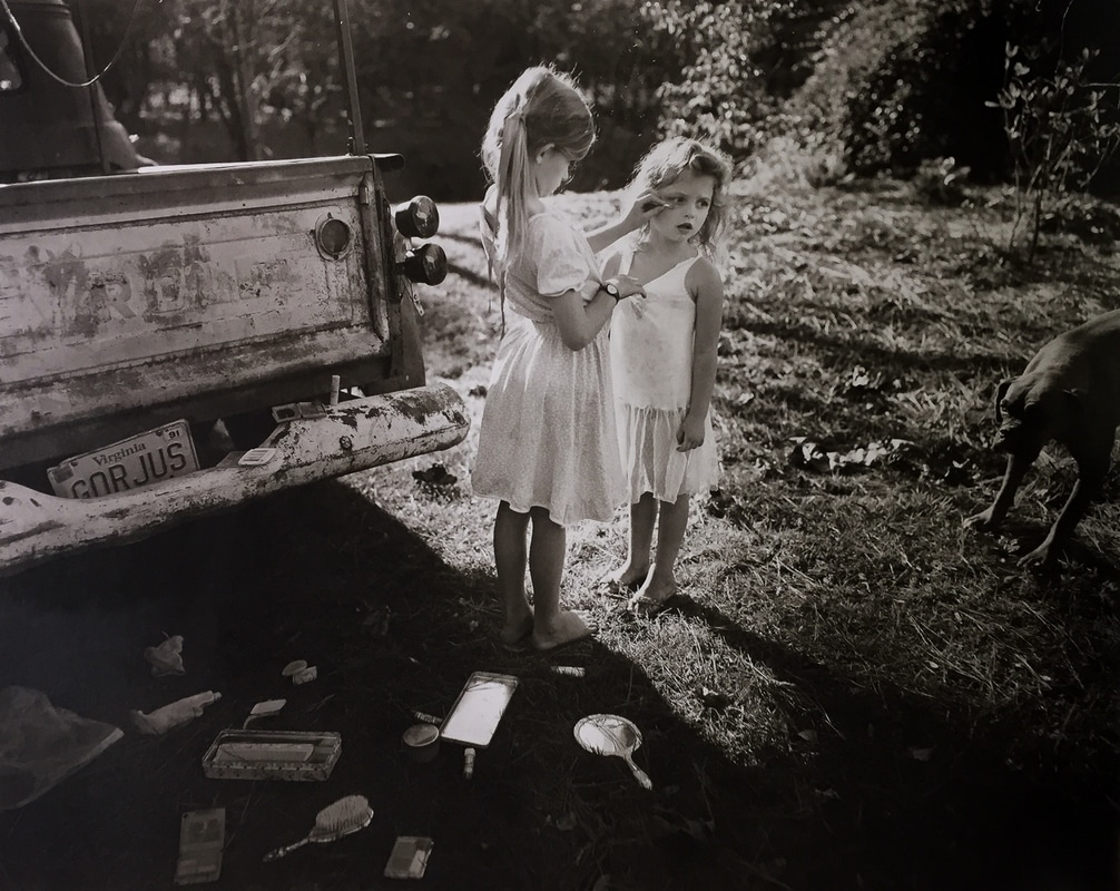 sally mann immediate family Picture